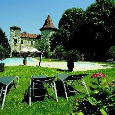 Château de Chapeau Cornu***