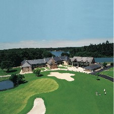 Saint-Malo Golf Resort***