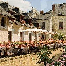 Hostellerie  La Croix Blanche***