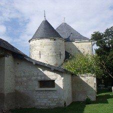 Domaine de Presle***