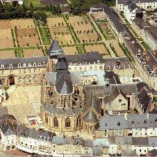 Hôtel de la Croix Verte**