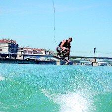 Wakeboard / Wakesurf /  Ski nautique