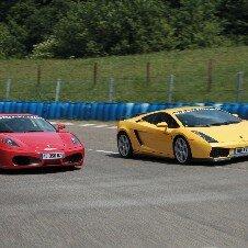 Ferrari / Porsche / Lamborghini