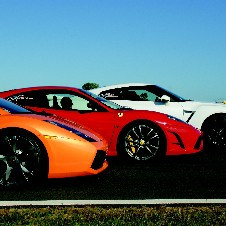Lamborghini / Ferrari / Porsche