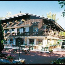 Hôtel Cro-bidou***