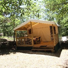 Camping des Bastides