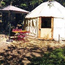 Camping du Devès