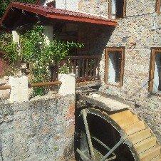 Le Moulin de la Roue