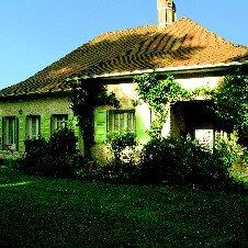 Maison Jouandous