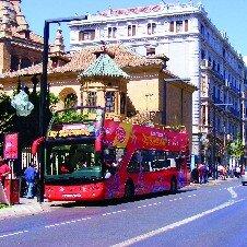 Tour Panorámico en Autobús