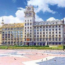 Hotel Reding***