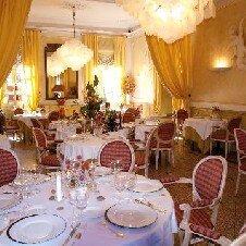 Grand Hôtel ModerneetPigeon