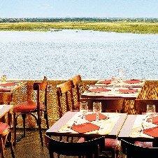 Restaurant Les Terrasses Poulard