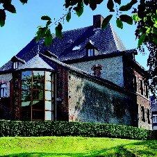 Hôtel des Verriers Bol Vert**