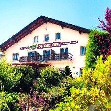 Hôtel Obersolberg**