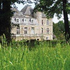 Domaine de La Ferrière***