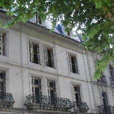Hôtel de la Boule d'Or**