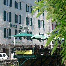 Hôtel Family***