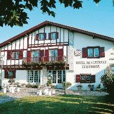 Hôtel Ithurria****