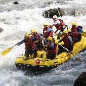 Rafting / Hydrospeed