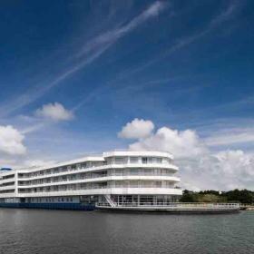 Miramar Crouesty**** Resort Thalasso & Spa