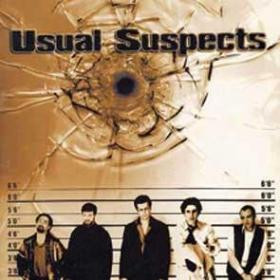 Films Cultes - Usual Suspect