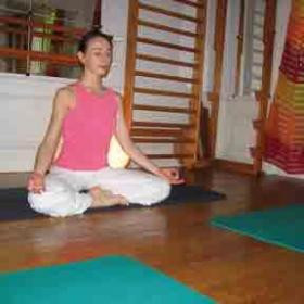 Sophrologie / Hatha-yoga
