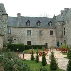 Hostellerie Abbatiale Manoir de Kerdréan***