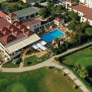Hôtel de Massane***