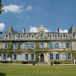 Château de Lalande***