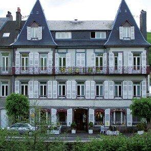 Hôtel Régina***