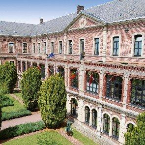 Best Western                            Hôtel Hermitage