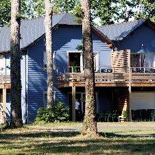 Le Relais du Plessis- Eco Resort and Spa***