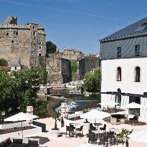 Best Western Villa Saint-Antoine***