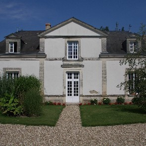 Domaine de la Courbe***