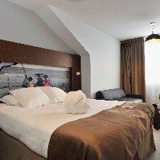 Best Western Hôtel Garden & Spa***
