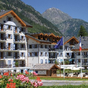 Résidence & Spa Vallorcine Mont-Blanc*****