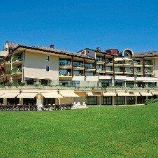 Hôtel club*** Villa Marlioz