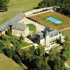 Château de Labro****