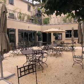 Charme & Business                       Hôtel Lyon****