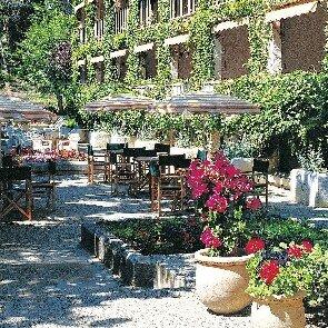Villa Borghese****                      Centre Phytomer