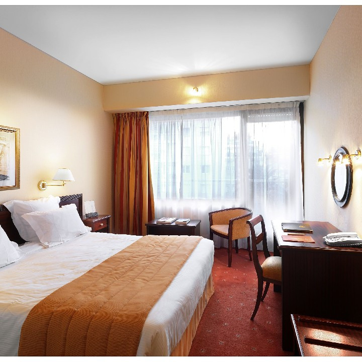 Hôtel Splendid****