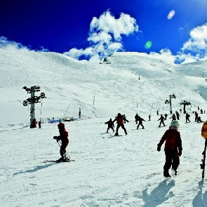 Best of Snow Cauterets