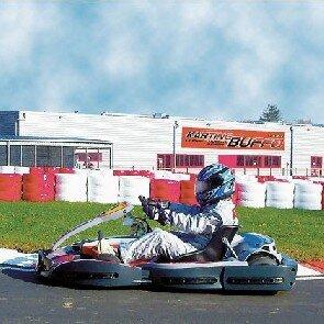 Karting-Buffo