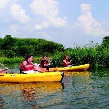 Canoë-kayak / Bateau sans permis