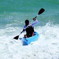 Ski nautique / Kayak de mer