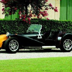 Gentleman Classic Car