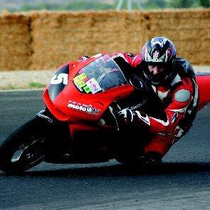 Moto Ok Compétition