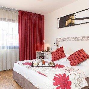Eden Hôtel & Spa Cannes****