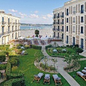 Grand Hôtel Barrière Dinard*****